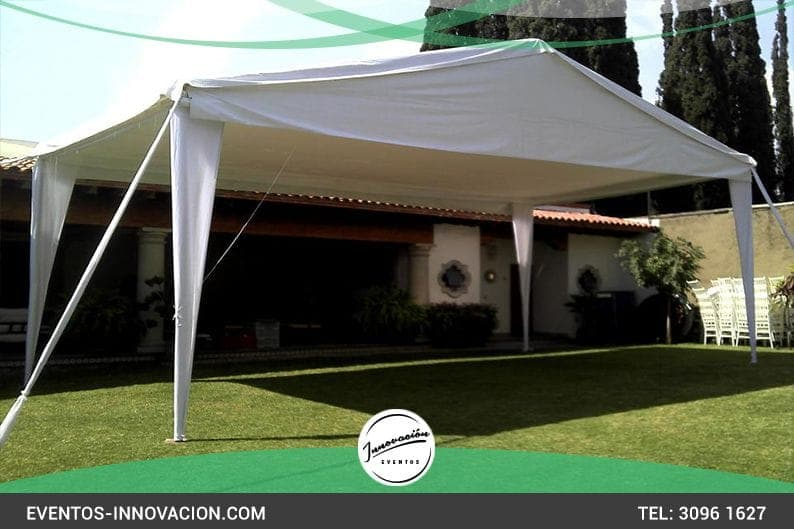 Renda de carpas